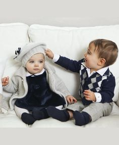 Trends in Baby Fashion