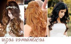 Boda Bella: Tendencias en peinados de novia