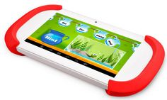 FunTab 2 by Ematic.. Most recommended tablet if you have your kid's imagination in mind...