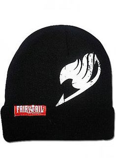 Golden Guild Logo Beanie by GE Animation *NEW* Fairy Tail