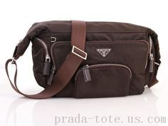 Authentic  Prada VS0060 Bags in Coffee Outlet store Replica Handbags 072c1013b0bd6