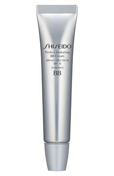 Shiseido 'Perfect' Hydrating BB Cream   Nordstrom