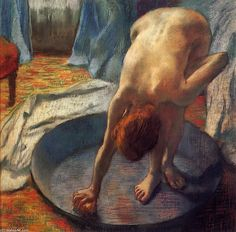 One of my favorite Degas.
