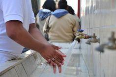 Se derrocha un 40% de agua en escuelas de Atlixco