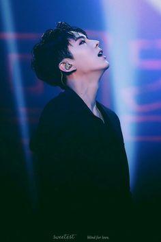 Damn!, hot af, Kihyun