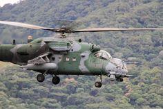 O helicóptero de ataque AH-2 também pode ser empregado na interceptação de…