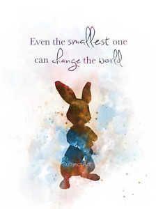 home Illustration Beatrix Potter - Peter Rabbit inspired Quote ART PRINT illustration, Beatrix Potter, Wall Art, Home Decor. Disney Love Quotes, Cute Quotes, Bunny Quotes, Beatrice Potter, Pinturas Disney, Art Prints Quotes, Quote Art, Disney Tattoos, Disney Wallpaper