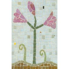 March lily Mosaics, March, Lily, Kids Rugs, Home Decor, Decoration Home, Kid Friendly Rugs, Room Decor, Mosaic