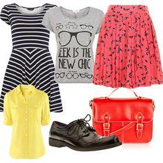Geek Chic Fashion