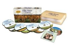 Little House on the Prairie Complete Seasons 1 - 9 DVD Set 42% Off + F/S Today Only!! (8/13)