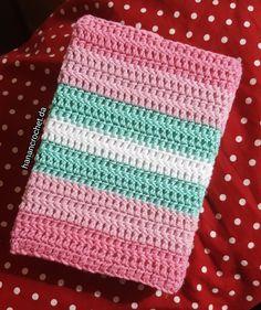Crochet book cover Crochet Book Cover, Crochet Books, Crochet Accessories, Afghans, Teacher, Blanket, Knitting, Handmade, Bags