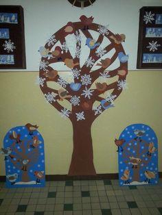 January Art, January Crafts, Winter Christmas, Kids Christmas, Art For Kids, Crafts For Kids, Art Projects, Projects For Kids, Winter Art