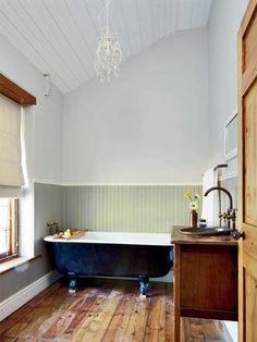 Simply Stylish Bathroom