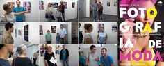 E assim foi a inauguração da Exposição de Fotografia de Moda dos formandos do Curso Profissional de Fotografia 2014/2016. 🎉👏👌 Se quiseres visitar, basta ir às instalações do IPF - Lisboa, Rua da Ilha Terceira, 31 A, Lisboa. 👀🎯