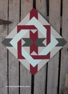 another great Barn Quilt block pattern