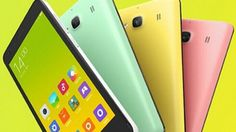 Xiaomi Redmi 2 launched, features HD display, Snapdragon 410, LTE support -