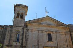 Catacombes de Sainte Agatha Rabat
