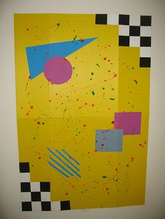 Anne's backdrop Break dance board (a cardboard box flattened) 80s Birthday Parties, 80th Birthday, Decade Party, Dance Themes, 90s Theme, Up Girl, Retro, Party Planning, Party Time
