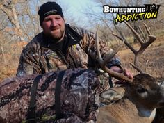 BowHunting Addiction - Heater Body Suit