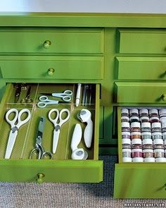Como Organizar Seu Ateliê!por Depósito Santa Mariah