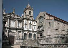 Igreja de Sao Francisco Porto