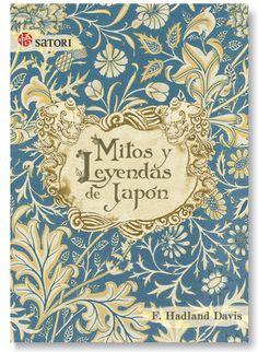 Mitos y Leyendas de Japón / Hadland Davis http://fama.us.es/record=b2696772~S5*spi