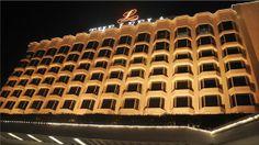 Hotel Leela Mumbai
