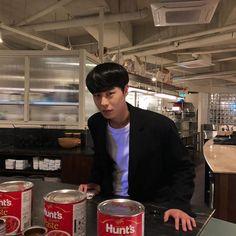 Cute Korean Boys, Korean Men, Asian Actors, Korean Actors, Boyfriend Pictures, Ji Chang Wook, Celebs, Celebrities, Boyfriend Material