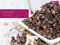 Goździki - dodatki do herbaty i nie tylko