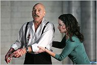 'Macbeth,' With Patrick Stewart and Kate Fleetwood, Moves to Broadway - New York Times