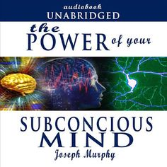 Gimme Something For The Pain: The Power Of Your Subconscious Mind - Joseph Murph...