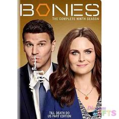 """TVS MOST ANTICIPATED WEDDING DAY HAS ARRIVED! And since dealing with death is part of their jobs, it probably wont part FBI Special Agent Seeley Booth (DAVID BOREANAZ) and quirky forensic anthropolog"