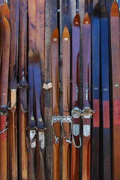 Museum Exhibit Rental 2 - Antique and Vintage Skiing | VintageWinter