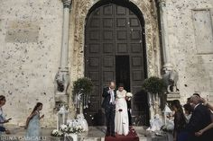 Beach Wedding in Southern Italy - Wedding photographer available for destination weddings - Irina Dascalu