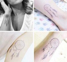 tattoo oniropagida