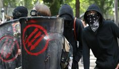 ANTIFA Website Planning Nationwide Anarchy On November 4th – Anonymous