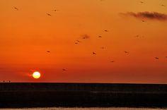 #Sunset by SelimGuney.deviantart.com on @deviantART