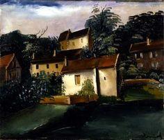 Whitestone Gallery - Maurice de Vlaminck