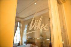 Villers Restaurant - Fürstenhof Leipzig, Germany - Luxury Travel Blog #travelblog #travel #hotels #luxury #spglife #leipzig