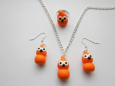 Quirky Zingy Blog Gift Set  http://www.foodjewellerydirect.co.uk/ourshop/prod_2445382-Zingy-Silver-Jewellery-Gift-Set.html