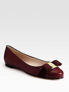 Salvatore Ferragamo #flats #shoes
