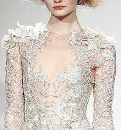 COUTURE DETAILS