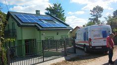 Zapraszamy do skorzystania z naszej oferty na instalacje fotowoltaiczne dla każdego Solar Panels, Outdoor Decor, Home Decor, Sun Panels, Decoration Home, Solar Power Panels, Room Decor, Home Interior Design, Home Decoration