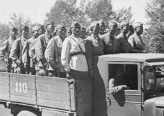 Tuvan People's Republic became part of Soviet Union during war, August 17, 1944. In summer of 1941 Tuva was de jure an independent state. It considered that the UK had the first support of USSR in war, but it is not. Tuva declared war on Germany and its allies June 22, 1941, for 11 hours before historic declaration of Churchill on radio. In Tuva, immediately began to mobilize, republic declared its readiness to send its army to front.