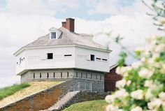 This 19th century military fort was named after a Revolutionary War major. Can you name this #Maine fort? #history