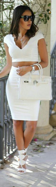 Lulus Dress, Just Fab Heels / Fashion by The Chiffon Diary ❤️️️️️️️️️️️️️Pinterest: @Mrs Kizzy