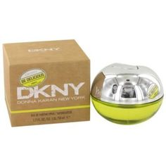 Be Delicious by Donna Karan Eau De Parfum Spray 17 oz Women >>> Check this awesome product by going to the link at the image.Note:It is affiliate link to Amazon.