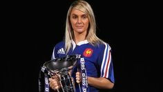 France féminines : Objectif Tournoi ! - Janvier 2014 Tournoi Des 6 Nations, Rugby Girls, Simply Beautiful, Sports, Fashion, World Cup Fixtures, January, Purpose, Hs Sports
