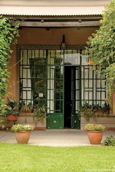 Spanish House, Earthship, Villa, Ideal Home, Garden Inspiration, Home Deco, My Dream Home, Interior And Exterior, Building A House