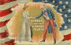 patriotic post cards images - Google Search